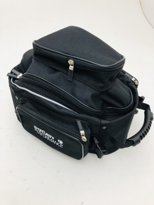 rear bag ducati performance 799 999 new original
