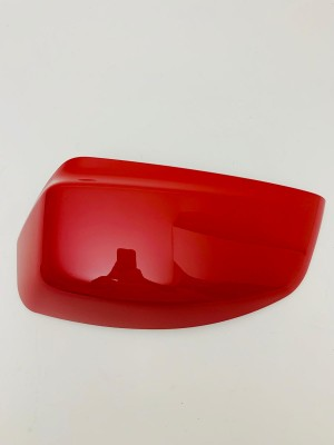 TOPCASE LEFT FAIRING DUCATI MULTISTRADA 1200 RED NEW