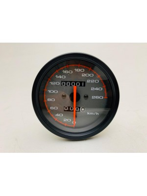 SPEEDOMETER DUCATI MONSTER S4 YEAR 2001 cod 40140171A NEW