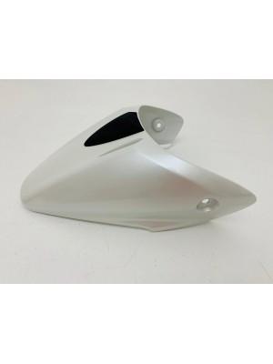 SEAT COVER WHITE DUCATI MONSTER 696 1100 S NEW