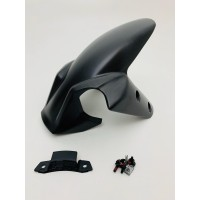 CARBON FRONT FENDER MUDGUARD DUCATI MULTISTRADA 1200 ABS NEW