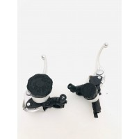 complete brake master cylinder and clutch nissin honda cb 1000 r 08 15 ABS