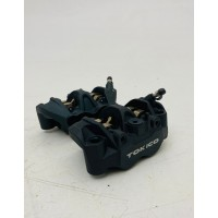 pair front brake TOKICO calipers HONDA CBR 1000 FIREBLADE RR 08-11 NEW