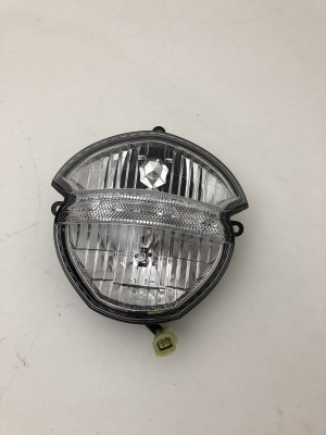 HEADLIGHT DUCATI MONSTER 796 795 696 659 1100 from 2010 to 2015 NEW