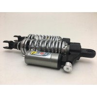 GAZI rear shock absorbers 330 mm cafè racer ducati guzzi triumph with forks