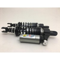 GAZI rear shock absorbers 380 mm cafè racer ducati guzzi triumph with forks