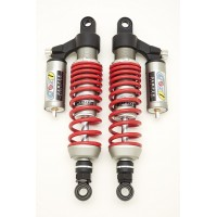 rear shock absorbers 340 mm benelli SEI 900 red spring