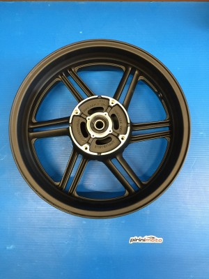 rear wheel rim for honda cbf 1000 with abs from year 2011 to 2016 new original