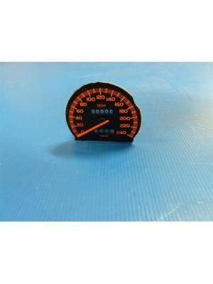 odometer and speedometer ducati paso 900 II year 1992 in km new and original