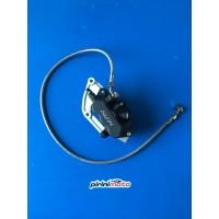 front brake left nissin caliper for triumph bonneville scrambler thruxton