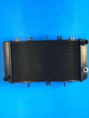 water radiator for kawasaki Z 750 S from 2005 to 2006 new